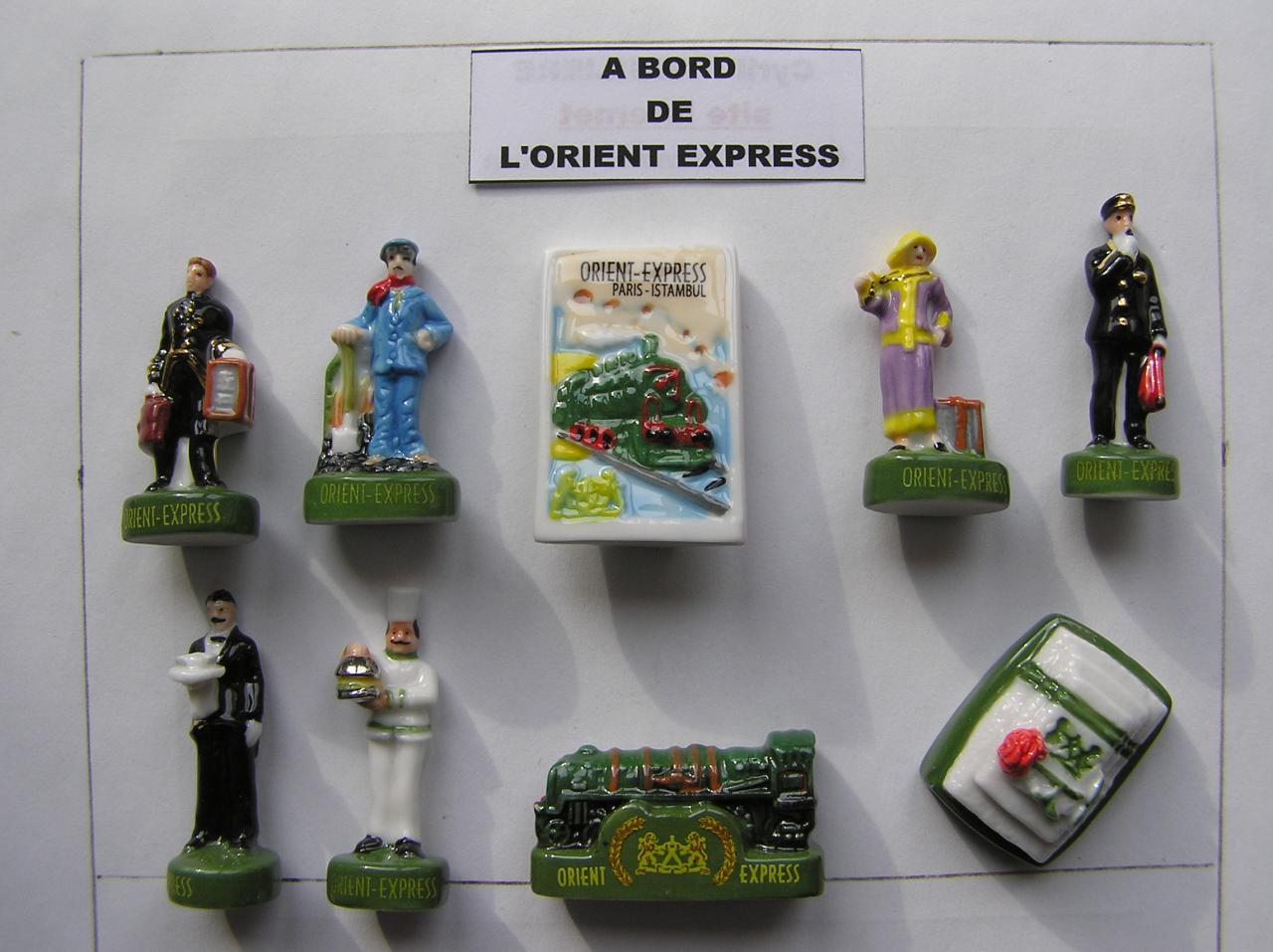 172 a bord de l 39 orient express puis e aff for L orient express salon marocain